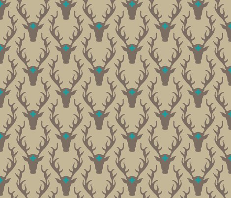 Deer_head_tan_turquoise.ai_shop_preview