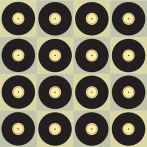 Retro Vinyl
