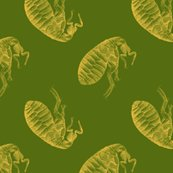 Rrspoon-fleas-yellow-on-green_shop_thumb