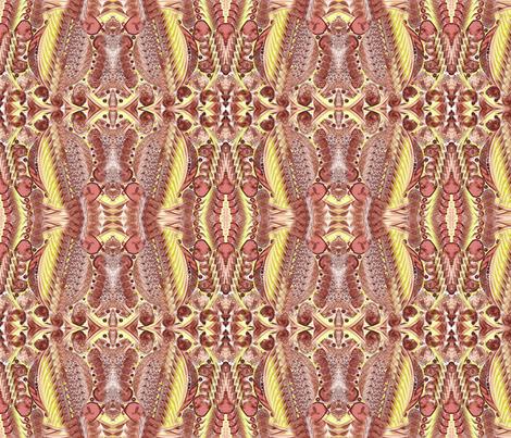 Fabulous Fruit fabric by robin_rice on Spoonflower - custom fabric