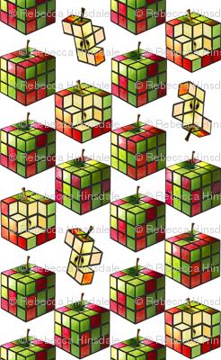 Rubixfruit Checker