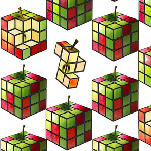 Rubixfruit Checker