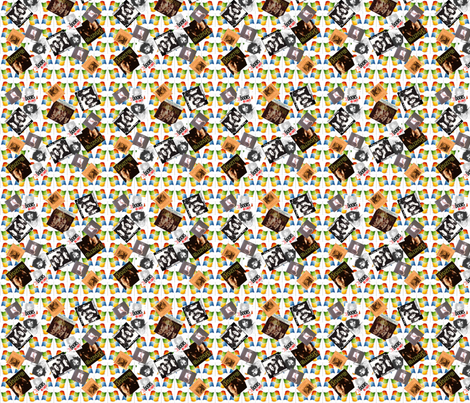 doors_and_windows fabric by phigmint on Spoonflower - custom fabric