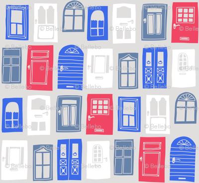 Portes & Fenêtres