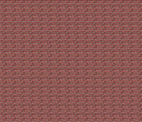 brick fabric by mytinystar on Spoonflower - custom fabric