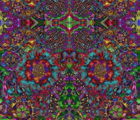 Chars fabric by charldia on Spoonflower - custom fabric