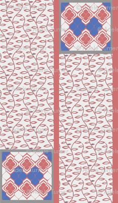 busy tiles