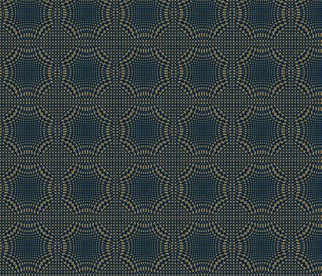 Inky Weave fabric by kristopherk on Spoonflower - custom fabric