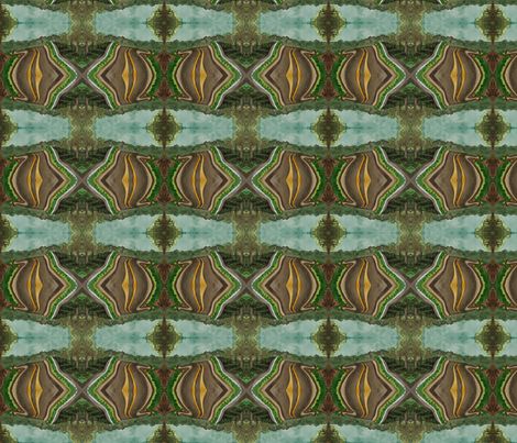 the road fabric by emmaleeerose on Spoonflower - custom fabric
