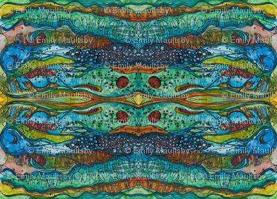 sea layers
