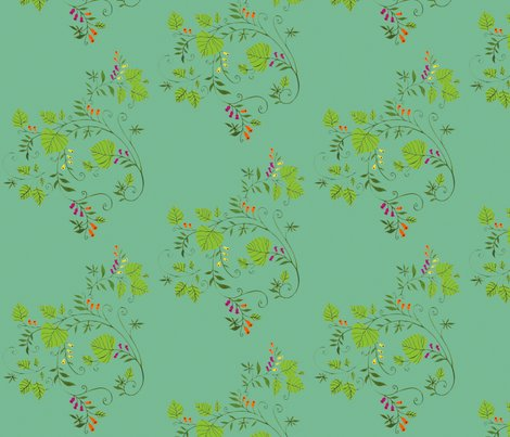 Rbodhileaves_bellflowers-frenchblue_shop_preview