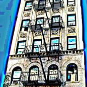 New York's SoHo