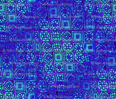 Squares within squares