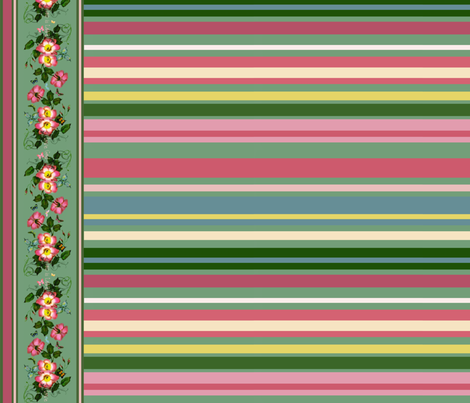God is Love fabric by paragonstudios on Spoonflower - custom fabric