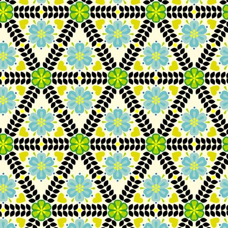 Hildur F fabric by helena on Spoonflower - custom fabric