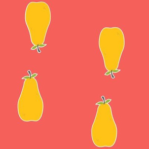 pears_pink_background