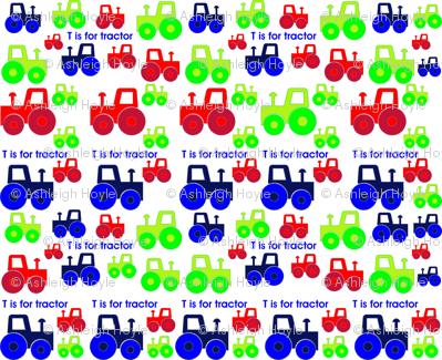 Tractor_fabric