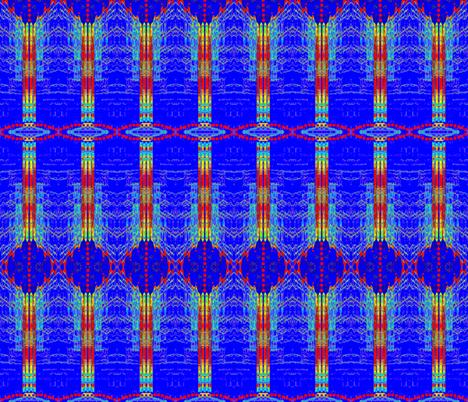 Fantasy Columns fabric by robin_rice on Spoonflower - custom fabric
