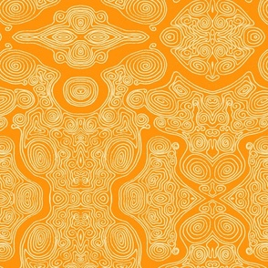 Swirls_-_Yellow_dark