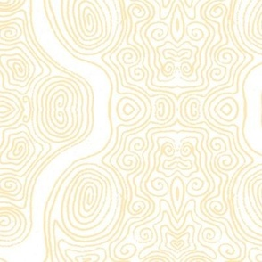 Swirls-_Yellow
