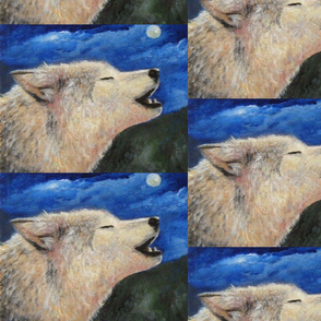 Howling_Wolf
