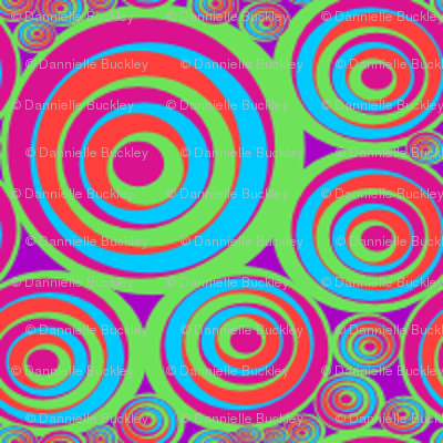 In My World- Swirls