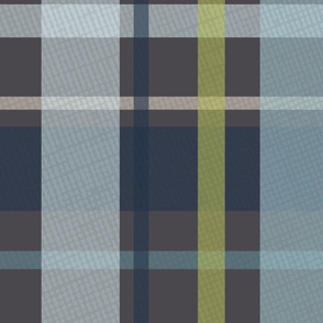 Plaid Blues