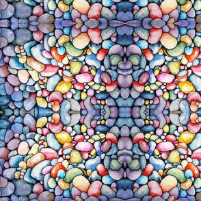 Colorful Rocks III