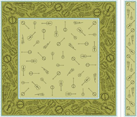 Rbluegrass_bandana_and_headband_olive_green_shop_preview