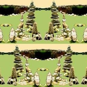 River Stones