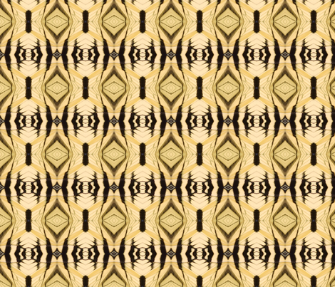 Butterfly Wings fabric by janetchristian on Spoonflower - custom fabric