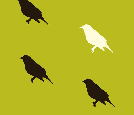 Rrgreen_background_black_and_white_birds_shop_preview