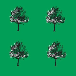 tree_on_green