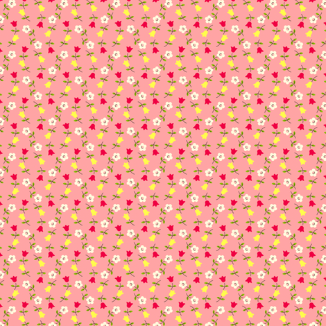 Ebba C fabric by helena on Spoonflower - custom fabric