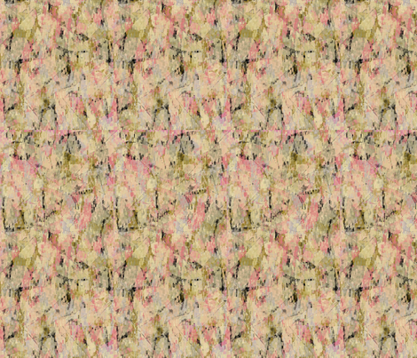 Faux Layers Subdued fabric by karendel on Spoonflower - custom fabric
