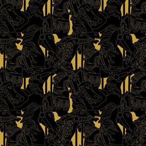 carousel_black_gold