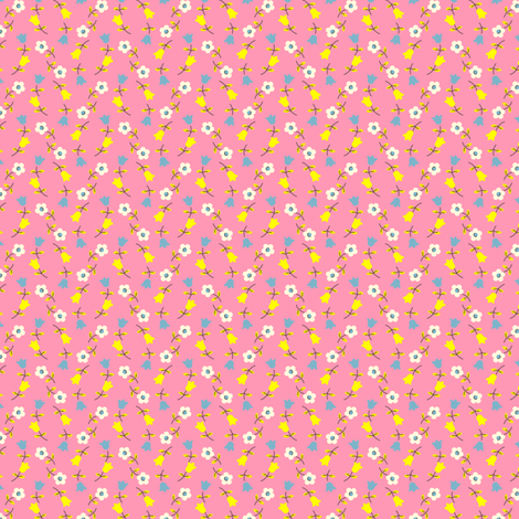 Ebba G fabric by helena on Spoonflower - custom fabric
