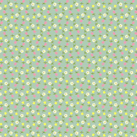 Ebba I fabric by helena on Spoonflower - custom fabric