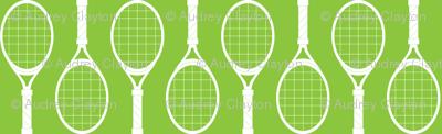 Green Rackets