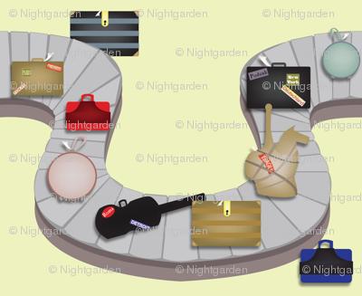 Luggage_Carousel