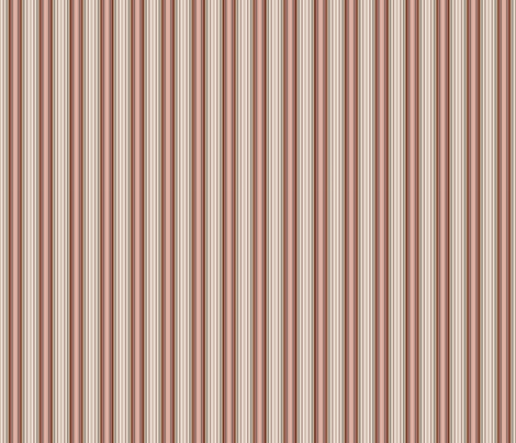 Vintage Shabby Rosé Stripe fabric by kristopherk on Spoonflower - custom fabric