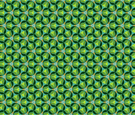 Vilda C fabric by helena on Spoonflower - custom fabric