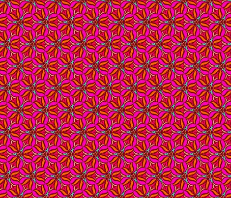 Vilda F fabric by helena on Spoonflower - custom fabric
