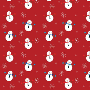 snowmen_on_red