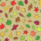 Rrr0_kawaii_leaves-taupe_shop_thumb