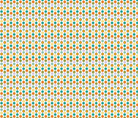 Buttons fabric by srbracelin on Spoonflower - custom fabric