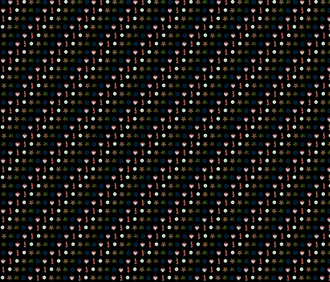 One good ship  stripe fabric by paragonstudios on Spoonflower - custom fabric