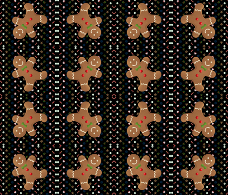 rumble tumble fabric by paragonstudios on Spoonflower - custom fabric