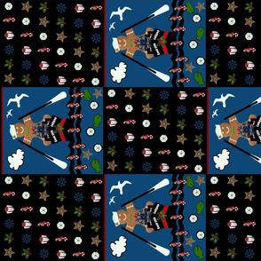 A Good Ship Cheater quilt