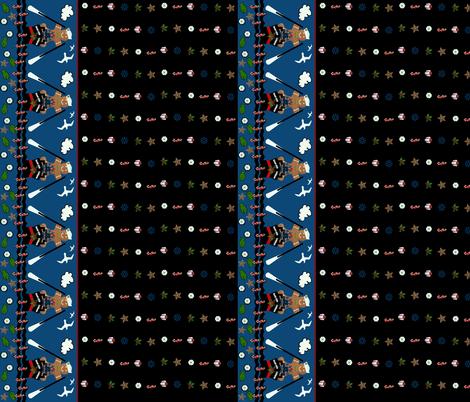 A Good Ship fabric by paragonstudios on Spoonflower - custom fabric